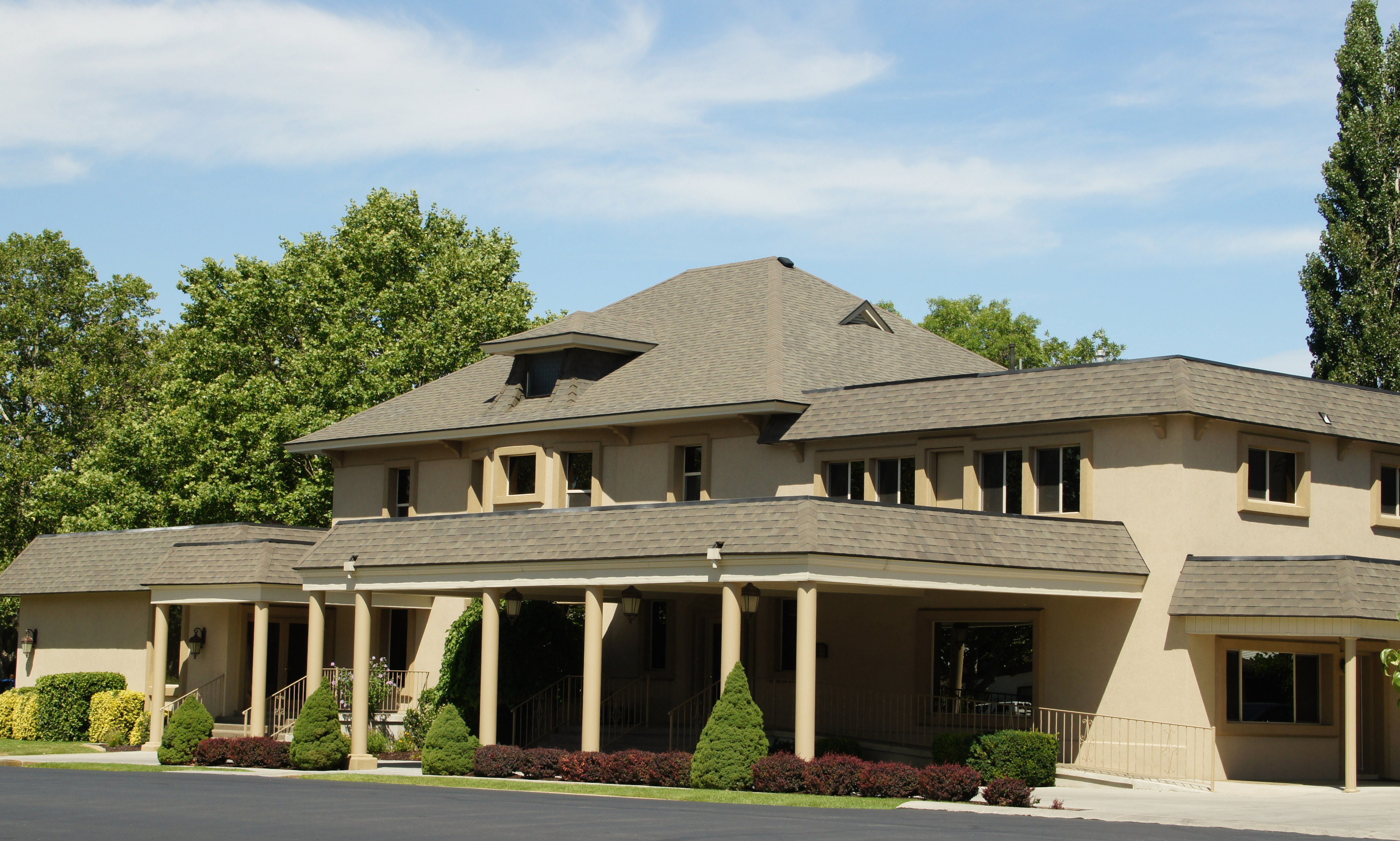 Spanish Fork Funeral Home