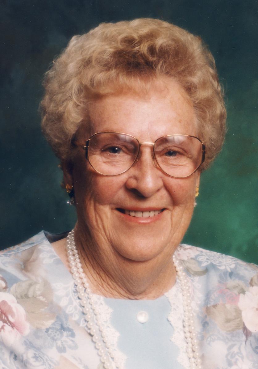 Mae Matilda Johnson Rose | Walker Funeral Home
