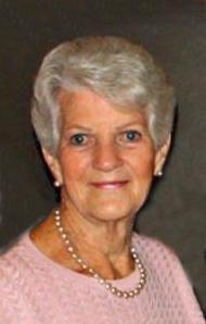Alma Bernice Henline Warner