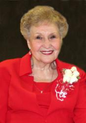 Mary Darlene Keele Atwood