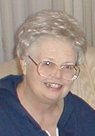 Norma JoAnn Engle