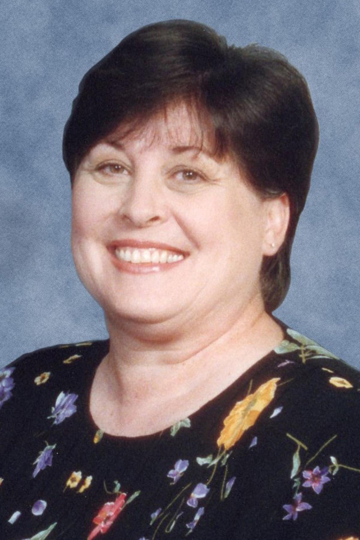 Lois Cathlyn Stone Schumann