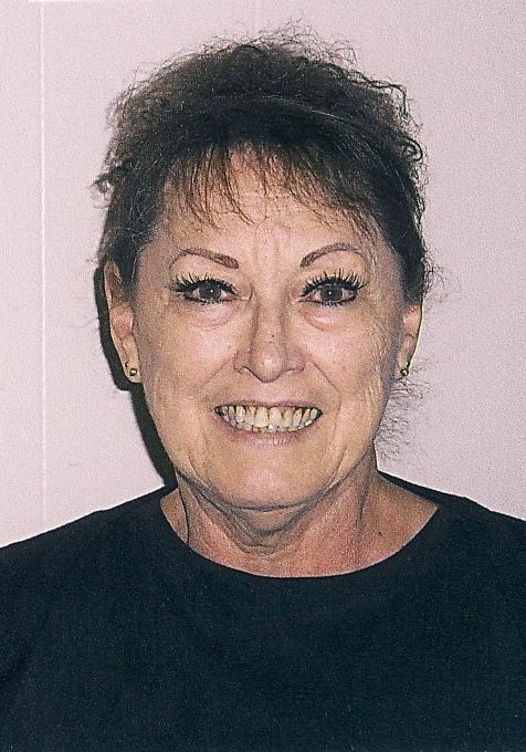 Sharon Lee Hills Long Passey Walker Funeral Home